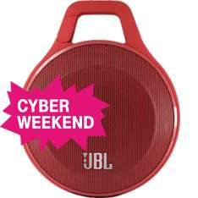 JBL Clip Bluetooth-Lautsprecher für 19,95€ [Telekom Shop]
