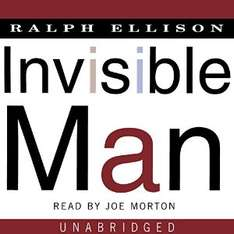 (Audible.com) Invisible Man: A Novel - Hörbuch Kostenlos