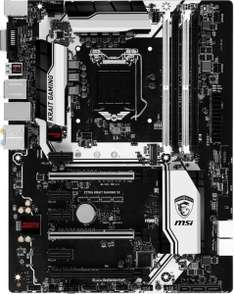 MSI Z170A Krait gaming 3X (Sockel 1151)