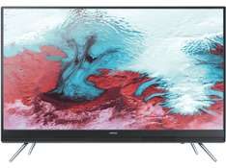 Samsung UE40K5179, 100 cm (40''), Full HD, 200 PQI, Triple Tuner für 279€ bei saturn.de