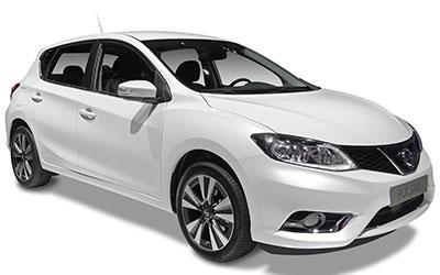[Leasingvertrag mit Kaufoption] Nissan Pulsar Vollausstattung für effektiv 190,80€ monatlich (48 Monate) oder 20330,92€ Gesamtpreis