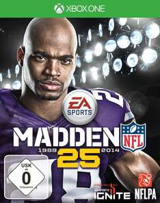 Madden NFL 25 - [Xbox One] amazon marketplace
