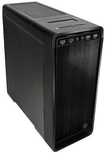 Gaming PC (i5-6600K, MSI Z170-A Pro, KFA² GeForce GTX 1070 EX mit 8GB GDDR5, 8GB RAM, 250GB SSD 750 Evo + 1TB HDD, Thermaltake Urban S31, 600W Thermaltake TR2 S) für 1028,90€ [Dubaro]