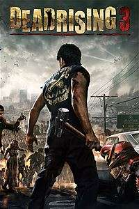 Xbox One Dead Rising 3 Apocalypse Edition (4 DLCs) US Store Xbox.com 9,90$ (Paypal 9,44€)