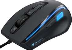 [Redcoon ab 06.00 Uhr] Roccat Kone XTD Cust­o­miza­t­i­on Gaming Mouse ab 47,48€ inc. Versand