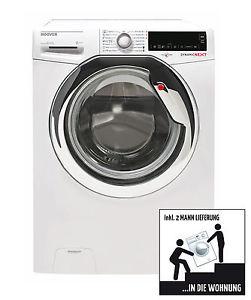[rotcom@ebay] Hoover DXA 59 AH Waschmaschine, 9 kg, 1.500 U/min, A+++ für 350 statt 460 €