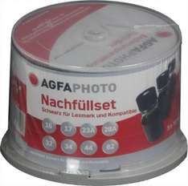 diverse Artikel z.B. Agfa Photo Nachfüllset für 0,12€ + kostenloses Sparschwein @ Top12