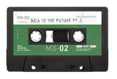 "Paul Kalkbrenner Mixtape ""Back to the future"" Part 1-3 kostenlos als Download"