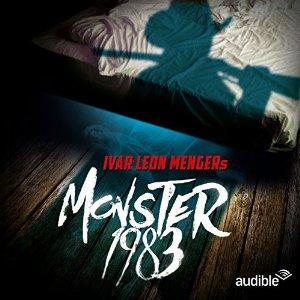 Monster 1983 Staffel 1 für 4,95 €, sehr gutes Hörspiel bei Audible
