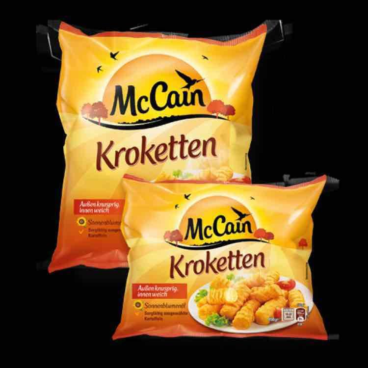(Edeka Region Minden) Mc Cain Kroketten für nur 0,29€