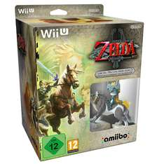 [Lokal MM Bergen Enkheim] Zelda Twilight Princess HD Limited Edition für 30€