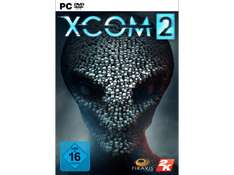 X-Com 2 (Retail) für 19,99€ [Saturn + Amazon]