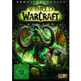 World of WarCraft: Legion - EU (PC) + LvL 100 Boost