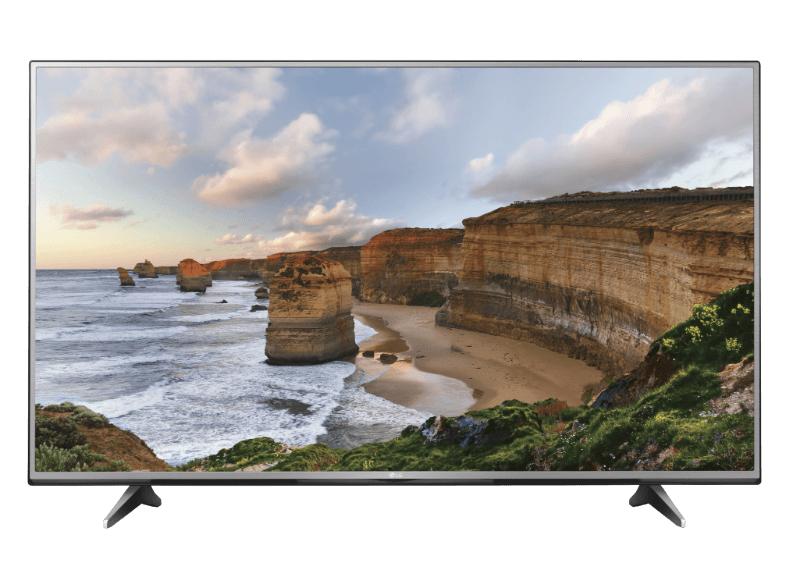 "[MediaMarkt.NL] LG 60UH615V - LG TV 4K 60"""