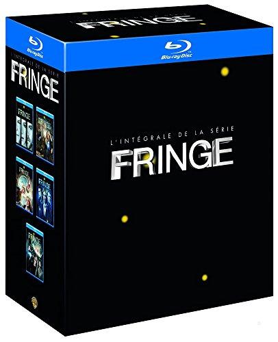 [Amazon.fr] Fringe - Komplette Serie - Bluray - OT - und mehr tolle Serien