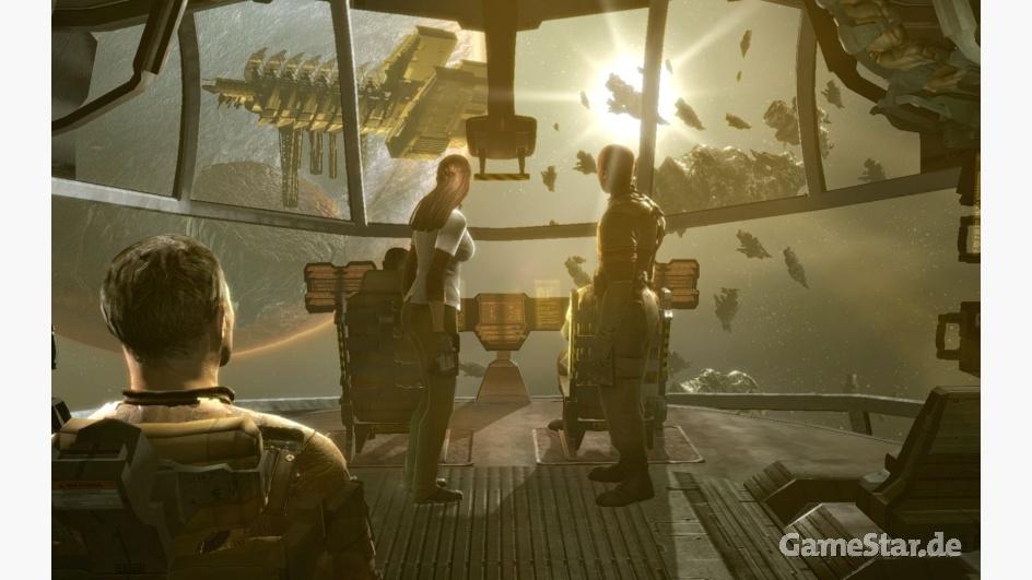 Dead Space für 2,49€ (Steam)