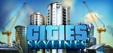[Steam] Cities: Skylines für 6,99€ direkt bei Steam