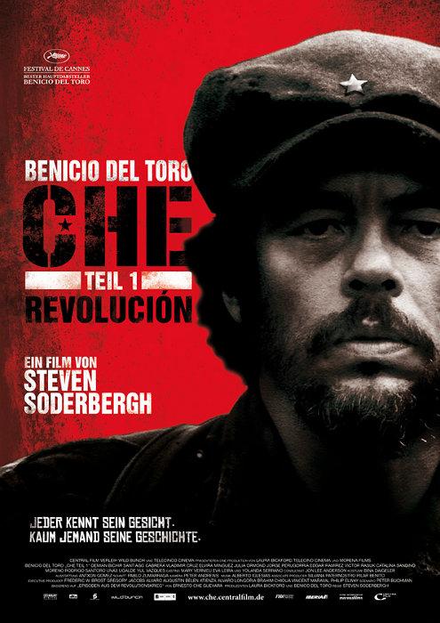 Che 1 + 2: Revolución + Guerrilla (Blu-ray) Versandkostenfrei