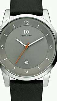 Danish Design Unisex Uhr