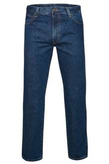 "Wrangler Jeans ""Durable"" für 14,99€ @outlet46"