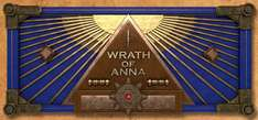 [STEAM] Wrath of Anna [Restocked] @Who's Gaming Now