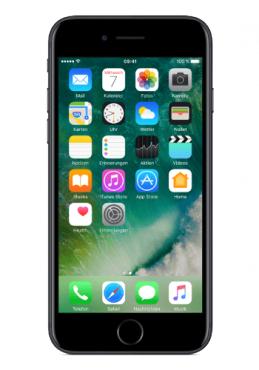 Iphone 7 128GB für 39,99€ montl. + 124,99 Zuzahlung im Vodafon-Netz
