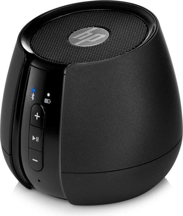 HP S6500 für 12,99€ inkl VSK bei NBB - mobiler Bluetooth Lautsprecher