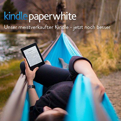Kindle Paperwhite für Kindle Neukunden -30 Euro