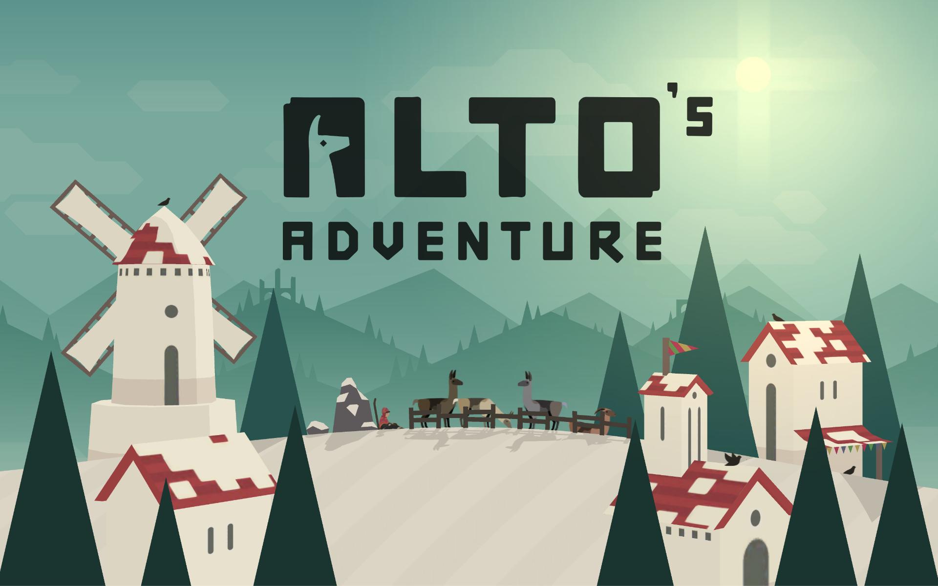 Alto's Adventure für Amazon FireTV