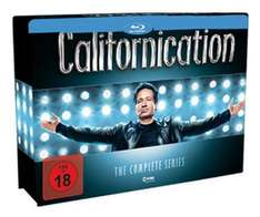 Californication - Complete Box [Blu-ray] für 53,49€ (Thalia)