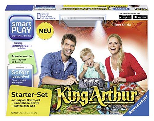 King Arthur Smartplay Starterset (Prime)