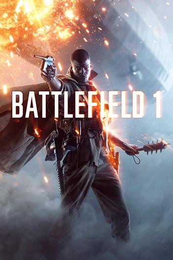 Battlefield 1 Englisch