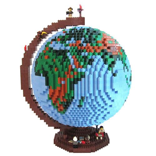 Globus Maintal (evtl. bundesweit): gute LEGO- und andere Spielwarenangebote im Weihnachtsprospekt