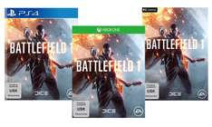 [Groupon]Battlefield 1 für 37,49 € (PC) / 45 € (PS4/XBOX) inkl. Hellfighterpack!