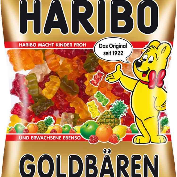 Amazon Plusprodukt 6x 200 gr Goldbären für 4,14