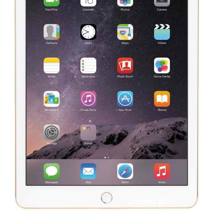iPad Air 2 64GB + 4G für 539€, für Neukunden 524€ bei Brands4Friends
