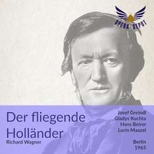 [Opera Depot] Der fliegende Holländer unter Lorin Maazel als Gratis-Download