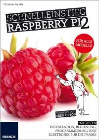 Schnelleinstieg Raspberry Pi 2 - E-book - Gratis