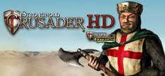 [Steam] STRONGHOLD HD & STRONGHOLD CRUSADER HD ab