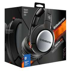 [Abgelaufen] [Amazon.de] SteelSeries Siberia 840 Wireless Bluetooth Gaming Headset