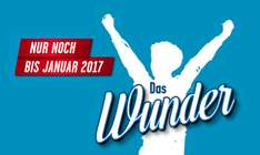 "[DKB Club + Groupon] Muscial ""Das Wunder von Bern"" in Hamburg - Stage Entertainment"