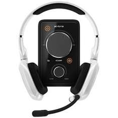 Astro Gaming / A30 Headset White inkl. MixAmp (PS4, PS3, PC und XBox360) nur 79,99€ @ebay.de