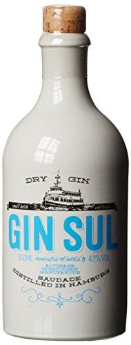 [Amazon Blitzangebot] Gin Sul 0,5 l für 29,99 - nächster Preis 37,11 (Idealo)