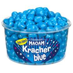 Maoam Kracher blue 1200g bei Amazon