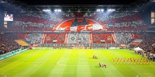 20% Rabatt im Fan Shop des 1.FC Köln