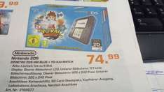 Nintendo 2ds Yo-Kai Watch ( Saturn Essen)