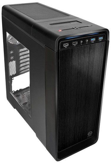 Gaming PC (i5-6500, MSI Z170A Pro, 8GB RAM DDR4-2400, MSI GTX 1060 6GB OC, 275GB Crucial MX300 SSD, Cooler Master B500 B2 500W, Thermaltake Urban S31) für 766,65€ [Ibuypower]
