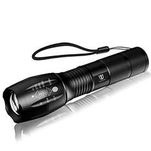(AMAZON) Gratis Cree Taschenlampe für Leute mit Prime!!!