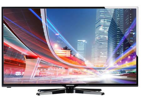 """Medion LIFE S18037 für 379,95€ bei Allyouneed - 50"""" FullHD TV mit Triple-Tuner (sogar DVB-T2)"""