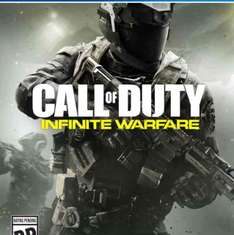 Call of Duty-Infinite Warfare
